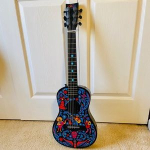 Disney's CoCo Acoustic Guitar.Immaculate Condition